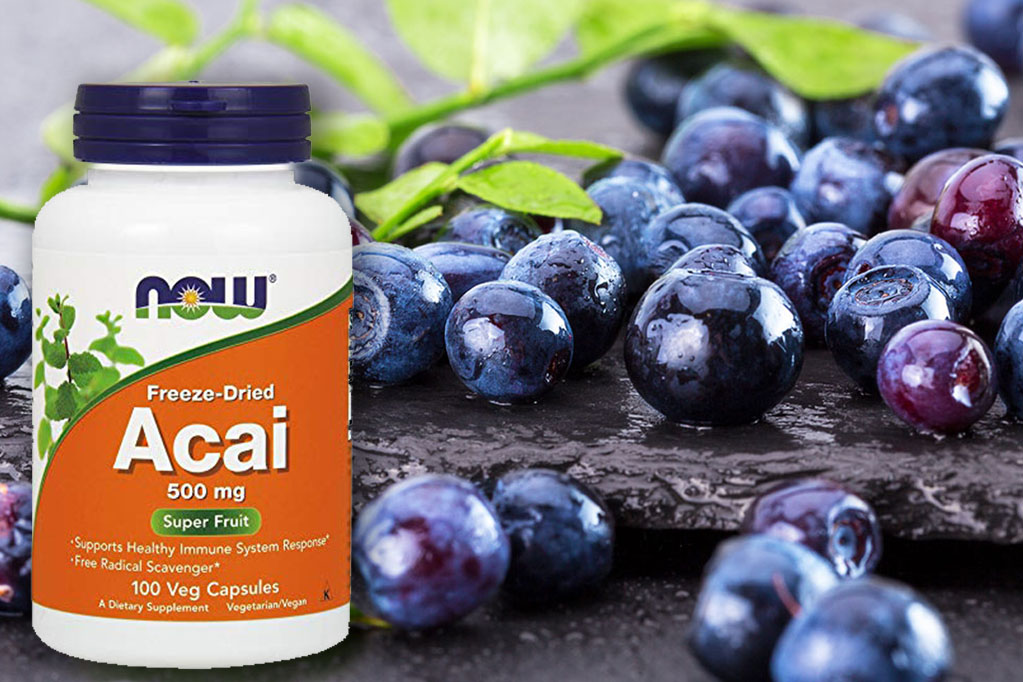 acai berry juice benefits side effects