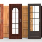 Tips To Select A Pine Wood Door Singapore And Its Maintenance