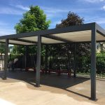Necessary tips to choose perfect pergolas