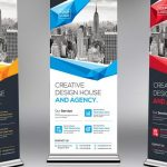 Singapore Roll up Banners -  Bring Clients From All Walks of Life
