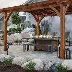 How to choose your pergola