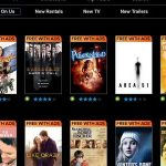 Find the advantages of online movies