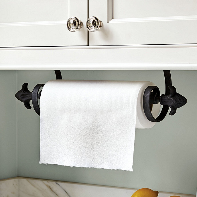 iron paper towel holders rifle co