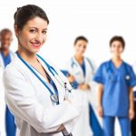 Essential skills required to have in a healthcare professional