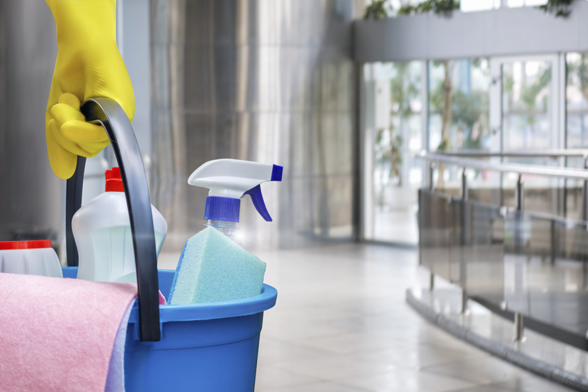 los angeles commercial cleaning