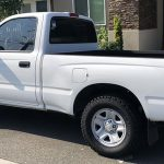 Buy Used Trucks – Things to Keep in Mind