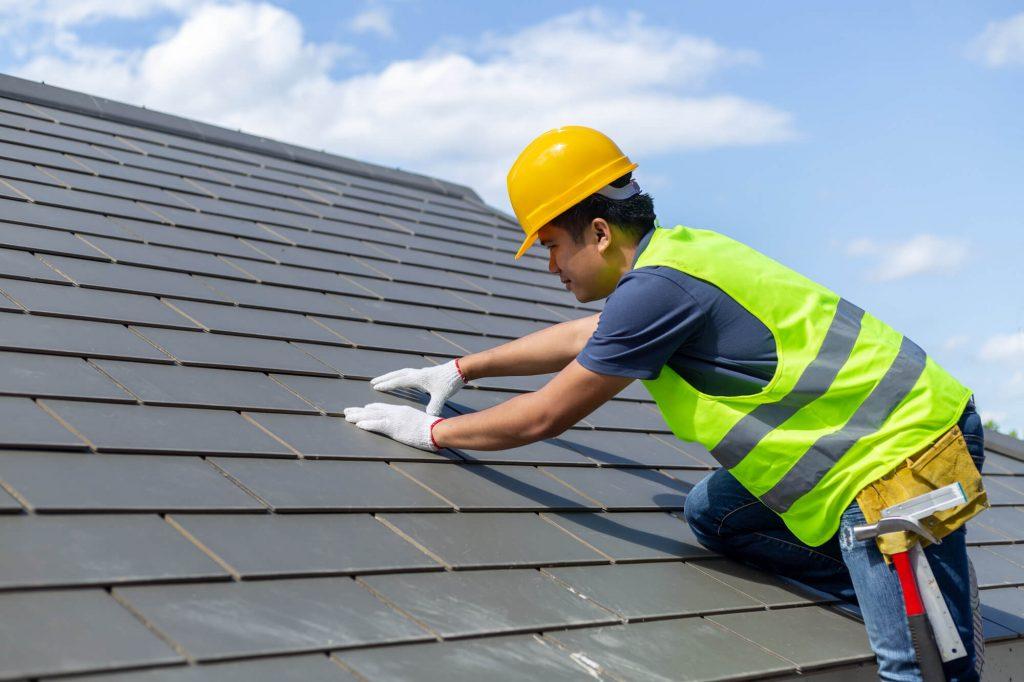 Emergency roof repair san jose ca