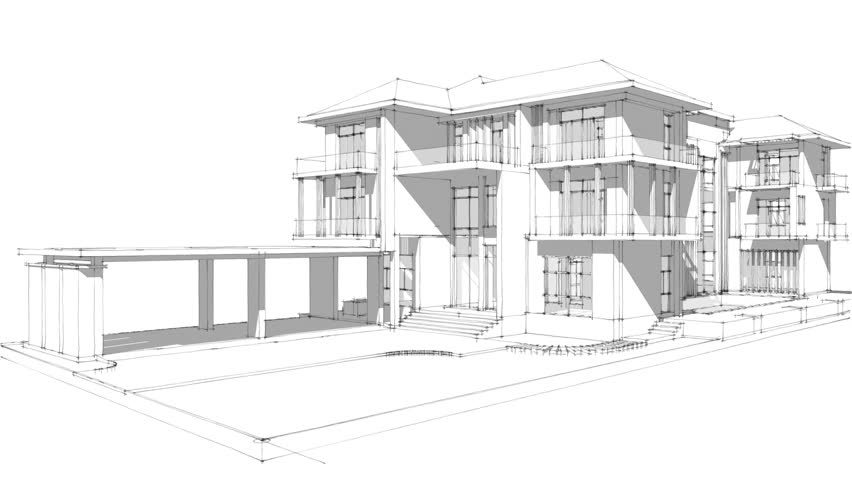 architectural drawings new york ny