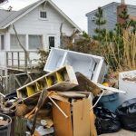 Debris Removal From the High Rise Buildings and Rooftops - Cost-Effective Way to Dumpsters