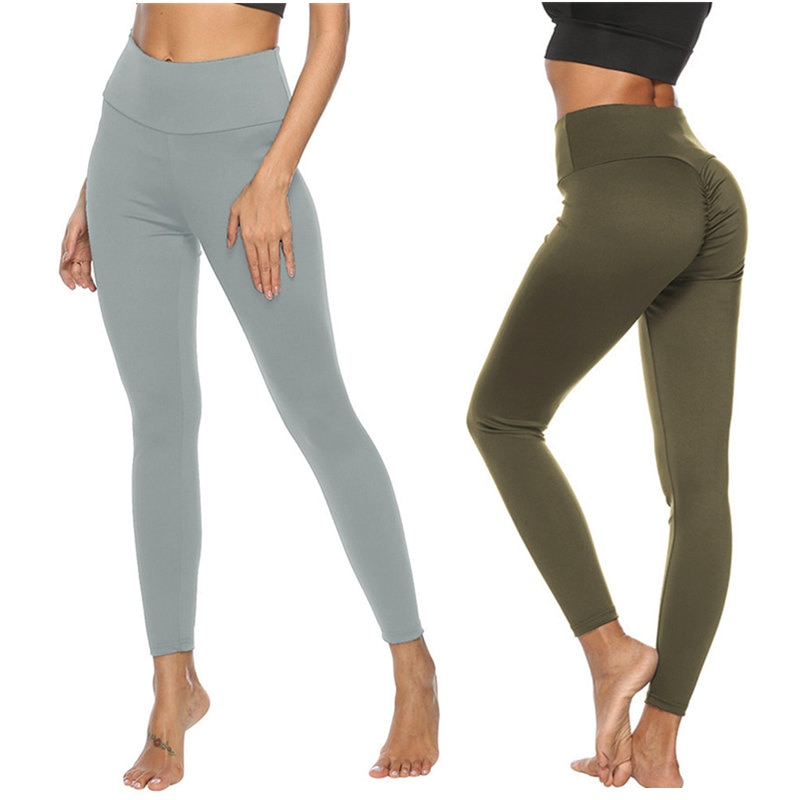 What qualities should good leggings have?