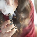 What are the different types of vaping?