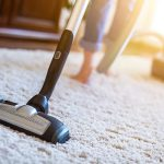 The Options for Cleaning Carpets