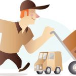 What Are The Delivery Services Required For An E-Commerce Business?