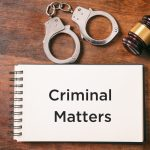 Know who is criminal lawyer and their job role