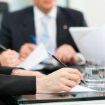 The role of a legal advisor