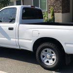 Buy Used Trucks – Things to Keep in Mind