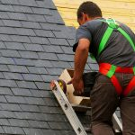 Choose a name for your company on the roof and draw inspiration from the names of large roofing companies