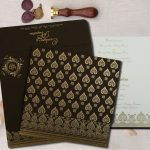 Get the best assistance from our team if you want to know about the wedding card boxes.