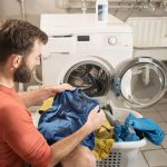 Why should you wash your clothes regularly?